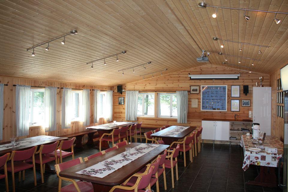 Inne på Fagervik