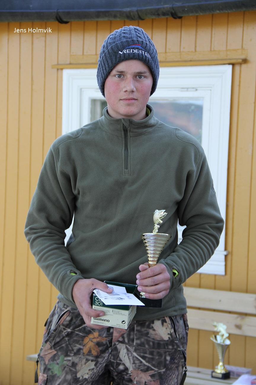 Jens Holmvik