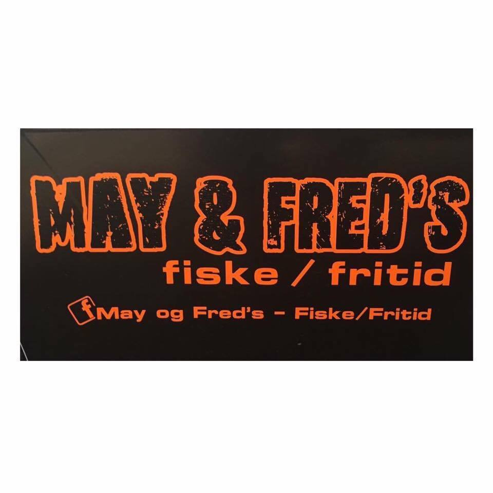 May & Fred`s fiske - fritid